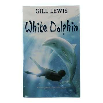 Book: White Dolphin for Sale on Swap.com