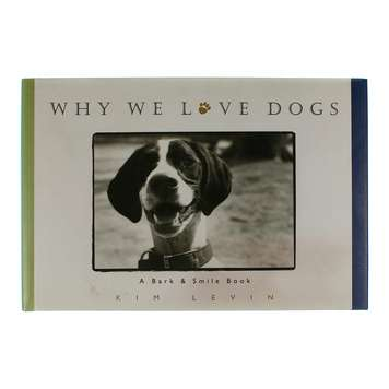 Book: Why We Love Dogs for Sale on Swap.com