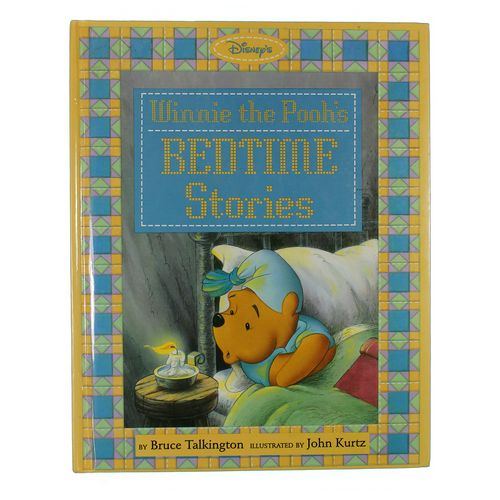 Book: Winnie the Pooh at up to 95% Off - Swap.com