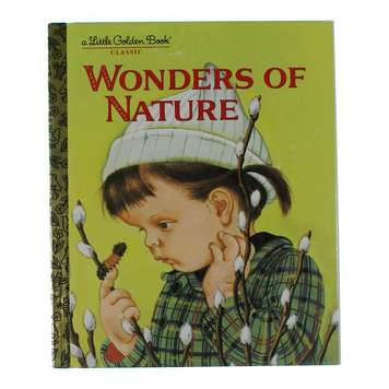 Book: Wonders Of Nature for Sale on Swap.com