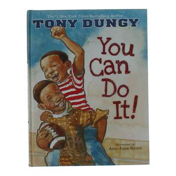 Book: You Can Do It! for Sale on Swap.com