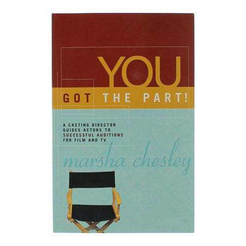 Book: You Got The Part at up to 95% Off - Swap.com