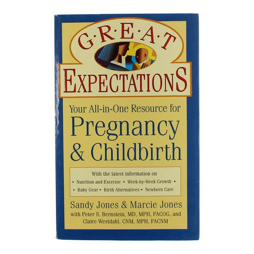 Book: Your All-in-One Resource for Pregnancy & Childbirth at up to 95% Off - Swap.com