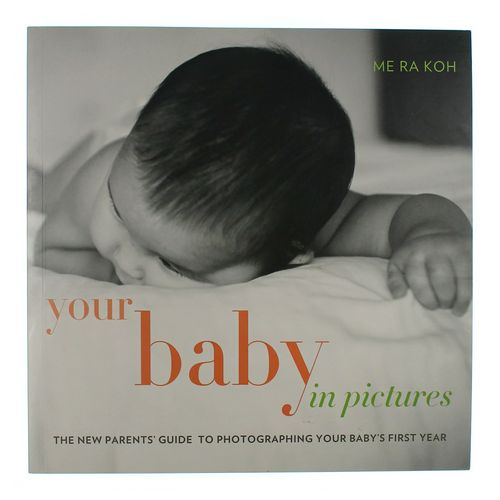 Book;  Your Baby in Pictures at up to 95% Off - Swap.com
