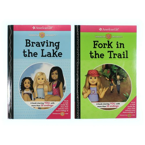 Books: American Girl Book Set at up to 95% Off - Swap.com