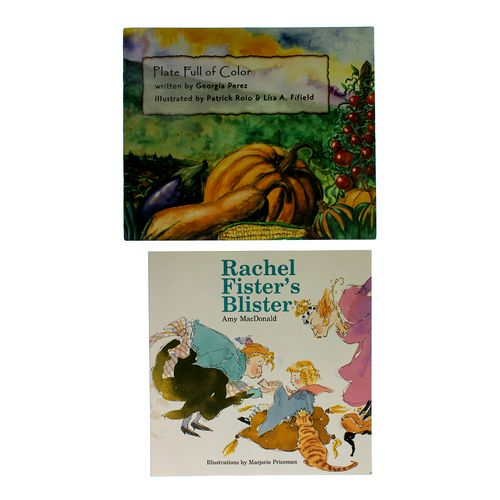 Books: Children Stories Book Set at up to 95% Off - Swap.com