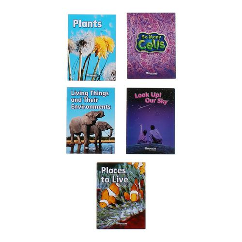 Books: Environment Book Set at up to 95% Off - Swap.com