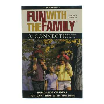Books: Fun With The Family In Connecticut for Sale on Swap.com