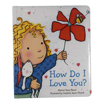 Books: How Do I Love You? for Sale on Swap.com