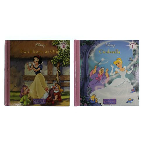 Books: Princess Book Set at up to 95% Off - Swap.com