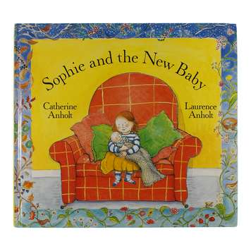 Books: Sophie and the New Baby for Sale on Swap.com