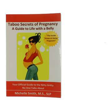 Books: Taboo Secrets of Pregnancy for Sale on Swap.com