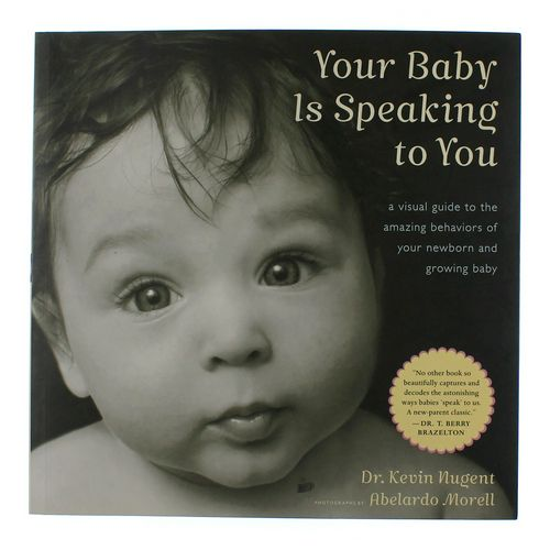 Books: Your Baby Is Speaking To You at up to 95% Off - Swap.com