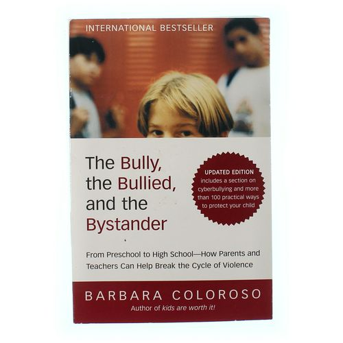 Book:The Bully,the Bullied,and Bystander at up to 95% Off - Swap.com