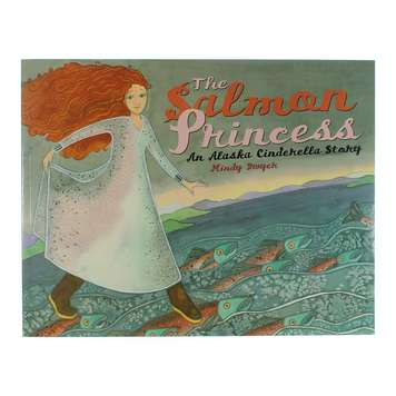 Book:The Salmon Princess for Sale on Swap.com