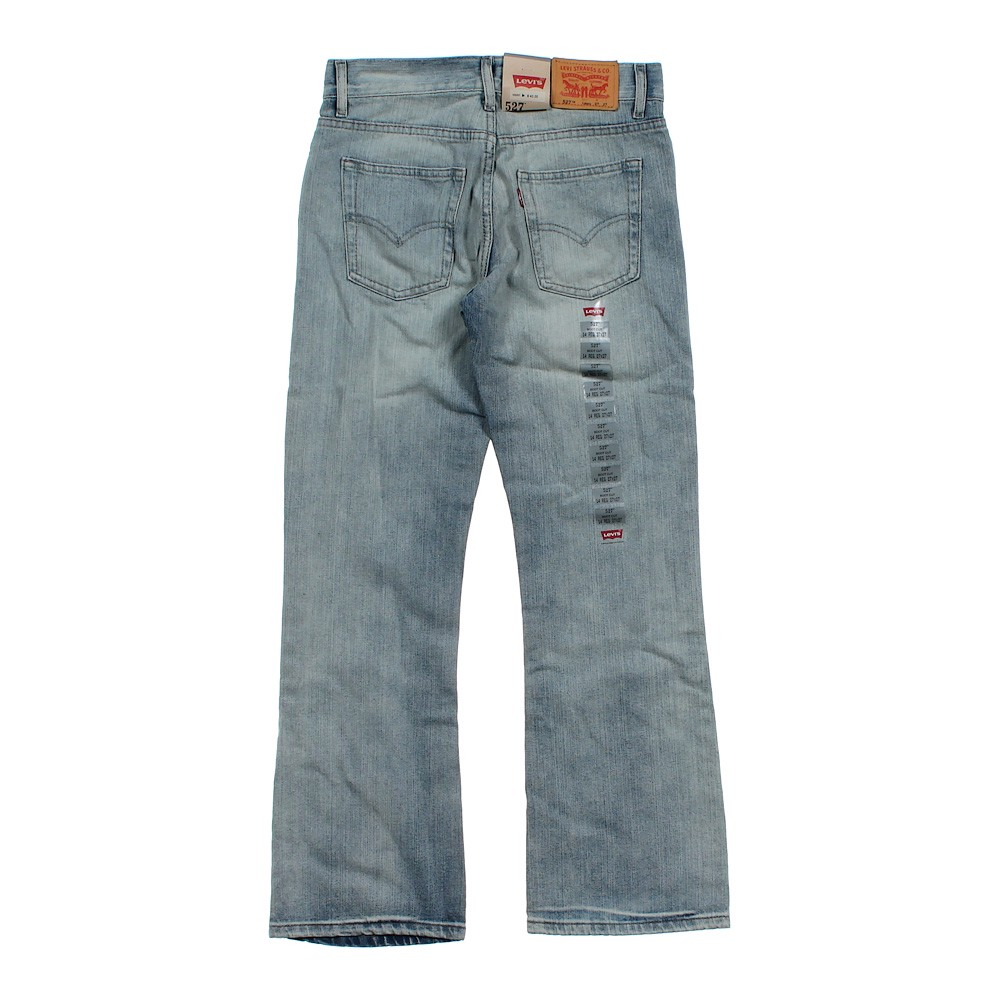 Leviu0026#39;s Boot Cut Jeans - Online Consignment