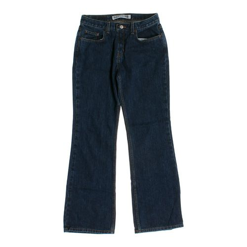 Express Boot-cut Jeans in size JR 7 at up to 95% Off - Swap.com