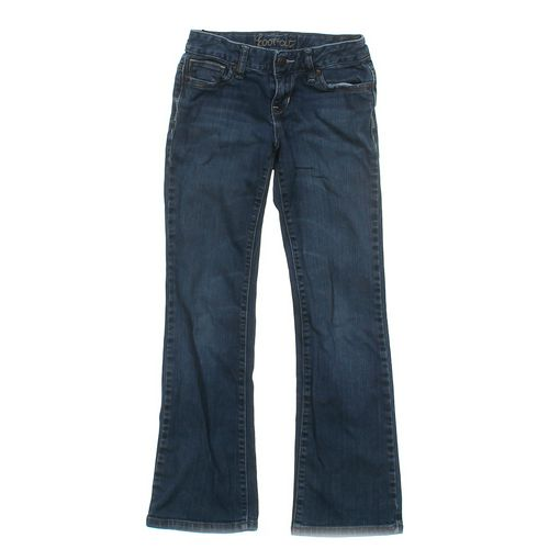 Old Navy Boot-cut Jeans in size 10 at up to 95% Off - Swap.com
