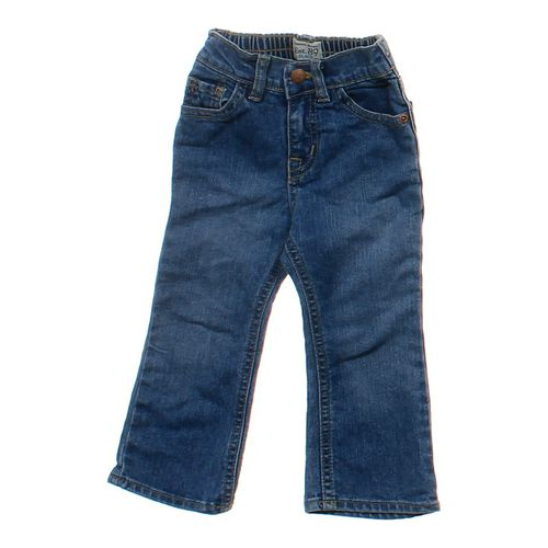 The Children's Place Boot-cut Jeans in size 18 mo at up to 95% Off - Swap.com