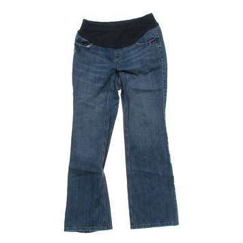 Boot-cut Maternity Jeans for Sale on Swap.com