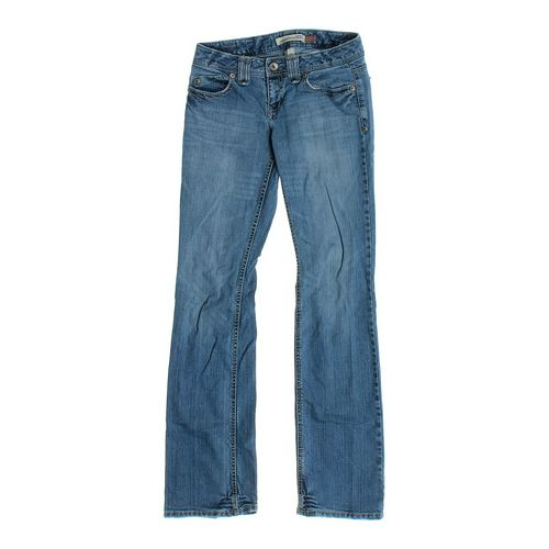 Aéropostale Bootcut Jeans in size JR 1 at up to 95% Off - Swap.com