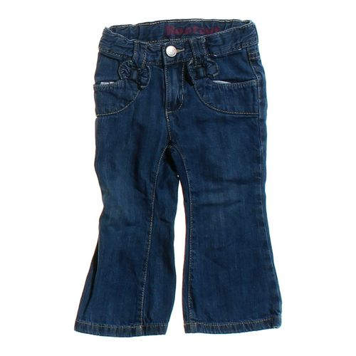 Gymboree Bootcut Jeans in size 18 mo at up to 95% Off - Swap.com