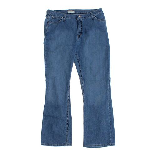 Wrangler Bootcut Jeans in size 16 at up to 95% Off - Swap.com