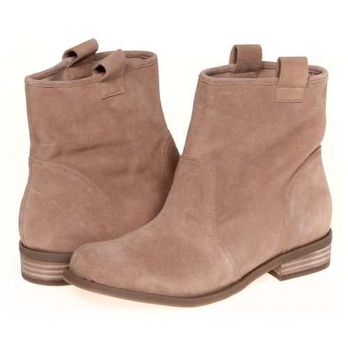 Sole Society Booties in size 10 Women's at up to 95% Off - Swap.com