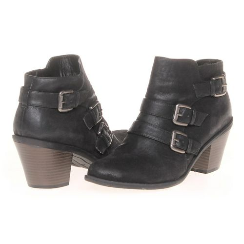 Curfew Booties in size 10 Women's at up to 95% Off - Swap.com