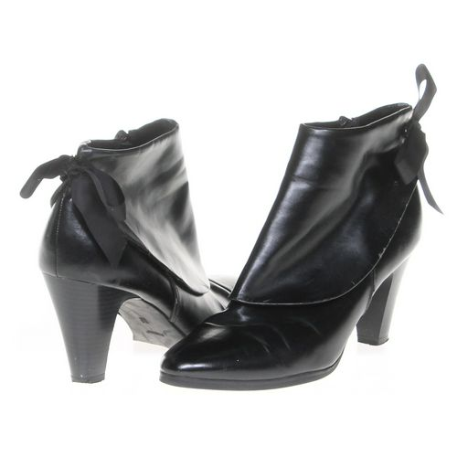 Fioni Booties in size 10 Women's at up to 95% Off - Swap.com