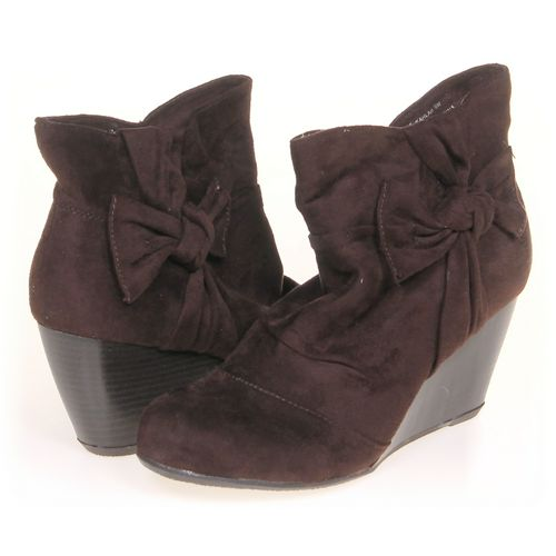 Rampage Booties in size 10 Women's at up to 95% Off - Swap.com