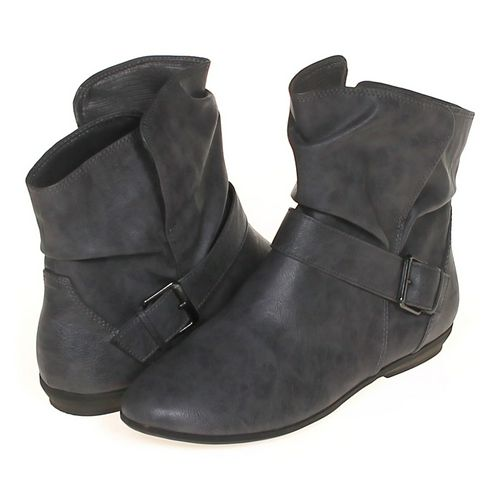 Lower East Side Booties in size 13 Women's at up to 95% Off - Swap.com