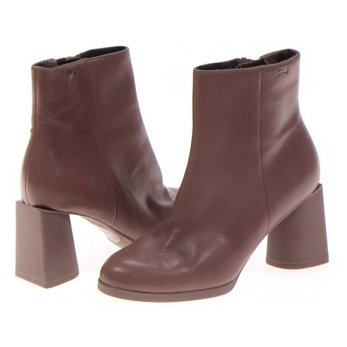 Camper Booties in size 5.5 Women's at up to 95% Off - Swap.com