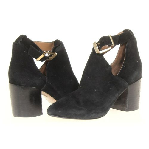 Report Booties in size 6 Women's at up to 95% Off - Swap.com