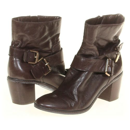 Anne Klein Booties in size 6 Women's at up to 95% Off - Swap.com