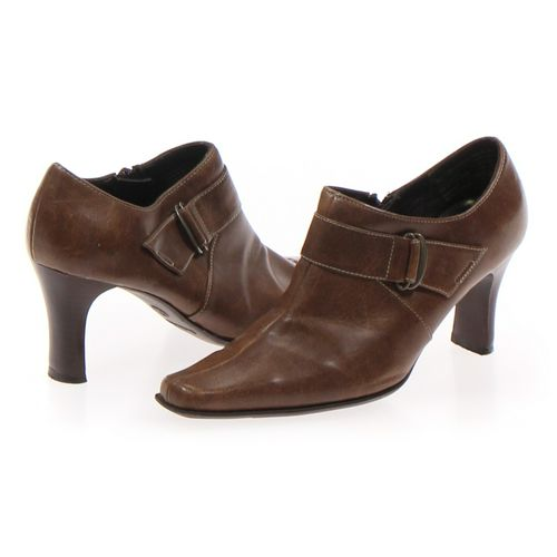 Highlights Booties in size 6 Women's at up to 95% Off - Swap.com