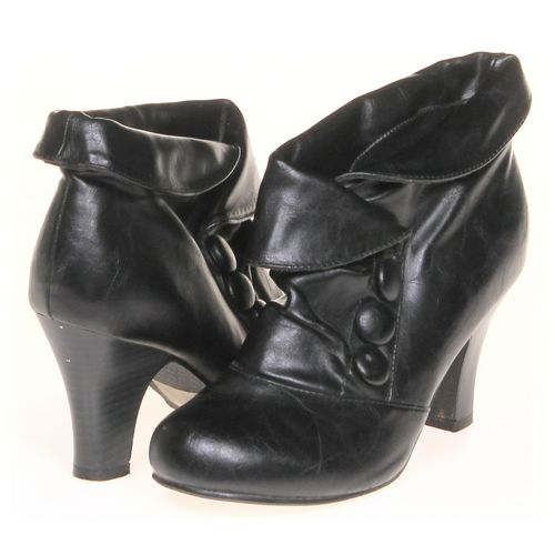 Madden Girl Booties in size 6 Women's at up to 95% Off - Swap.com