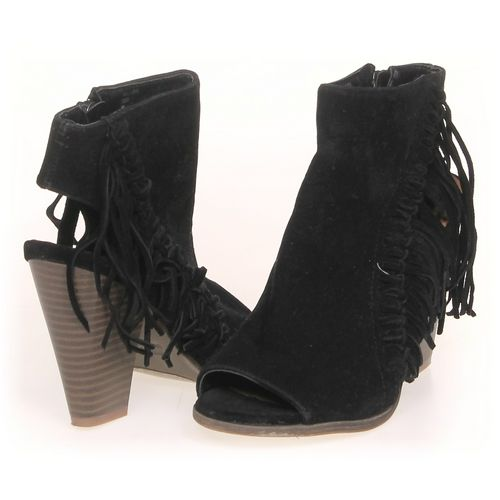 Rampage Booties in size 6 Women's at up to 95% Off - Swap.com