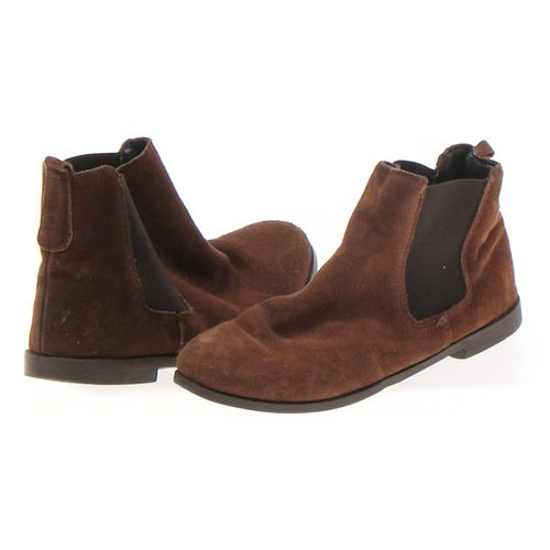 Schuh Booties in size 6 Women's at up to 95% Off - Swap.com