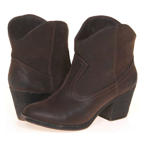 Rocket Dog Booties in size 6.5 Women's at up to 95% Off - Swap.com