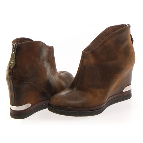 Donald J Pliner Booties in size 6.5 Women's at up to 95% Off - Swap.com