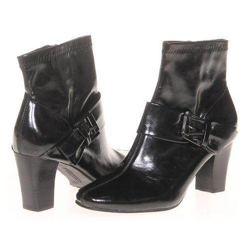 Etienne Aigner Booties in size 6.5 Women's at up to 95% Off - Swap.com