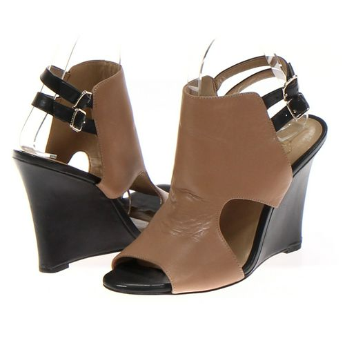 Ann Taylor Booties in size 6.5 Women's at up to 95% Off - Swap.com
