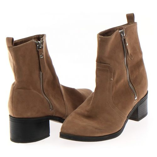 H&M Booties in size 7 Women's at up to 95% Off - Swap.com