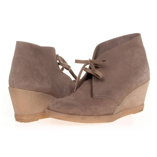 J.Crew Booties in size 7 Women's at up to 95% Off - Swap.com