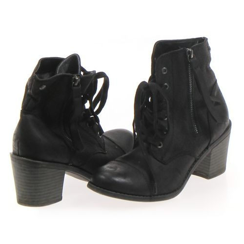 Roxy Booties in size 7 Women's at up to 95% Off - Swap.com