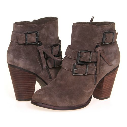 Gianni Bini Booties in size 7 Women's at up to 95% Off - Swap.com