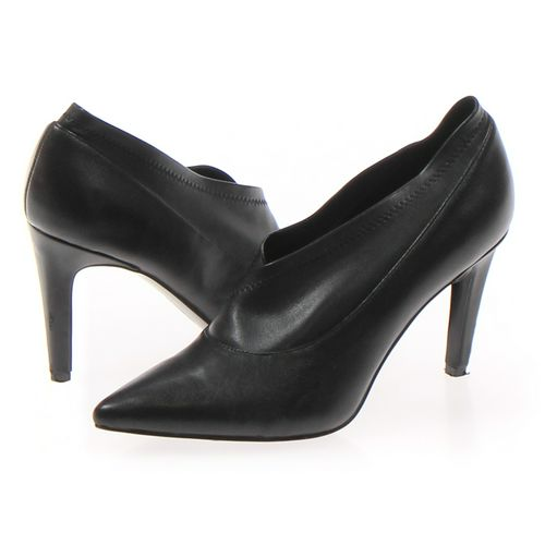 Nine West Booties in size 7 Women's at up to 95% Off - Swap.com