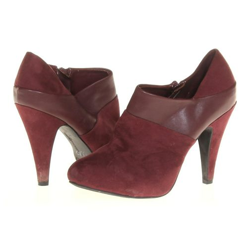 FERGALICIOUS Booties in size 7 Women's at up to 95% Off - Swap.com