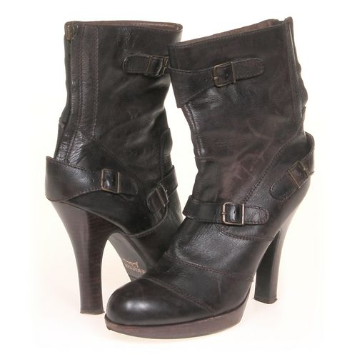 Sam Edelman Booties in size 7 Women's at up to 95% Off - Swap.com